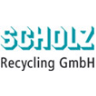 Scholz Recycling Logo