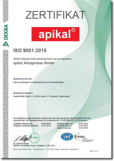 ISO 14001:2015 Image