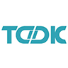 TDDK Logo