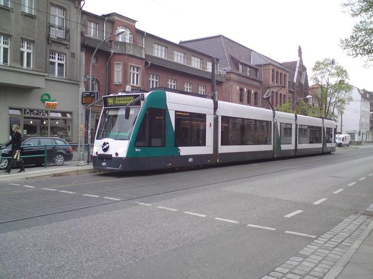 ViP Verkehrsbetrieb Potsdam GmbH